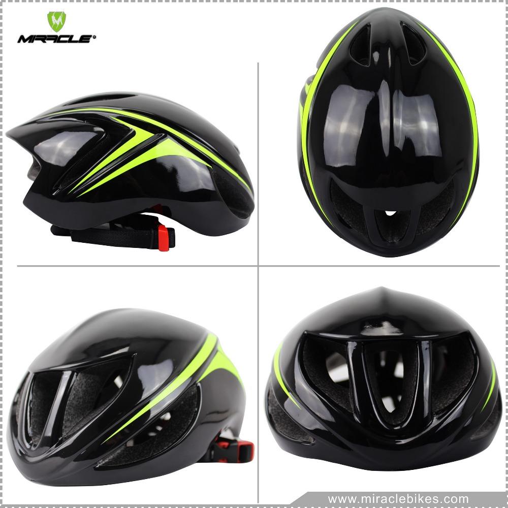 MIRACLE 2016 new design aerodynamic road cycling helmet,bicycle cycling helmet,outdoor sport helmet,road bikes helmet