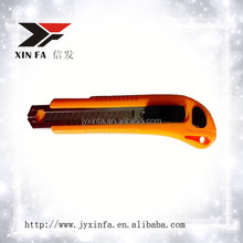 ceramic utility knife blade safety manufactory-made cutter knife