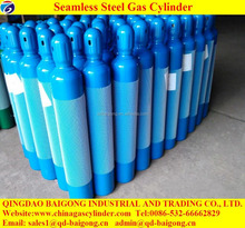 Industrial and Medical Gas Use High Pressure Air Tanks