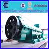 Top selling High quality Energy saving cow manure fertilizer pellet machine