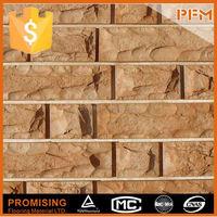 Pure white quartz tiles paving indoor black slate wall stone