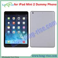 Non-Working White Screen Model Display Dummy Phone for iPad Mini 2 Display Phone