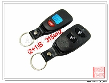315Mhz for Hyundai Santa Fe 2+1 button Remote Key 315Mhz [ AK020015 ]