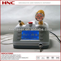 hot sale laser therapy red light physical therapy equipment