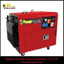 silent dc diesel generator dynamo 3ka hs code