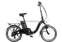 "20"" electric pocket bike made in china"