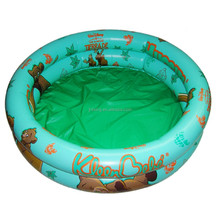 120CM PVC Inflatable Baby Spa Swimming Pool