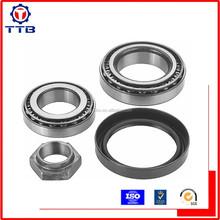 VKBA1446 wheel bearing kit for Fiat VW