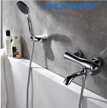 2014 China High Quality square bath faucet european shower mixer shower faucet