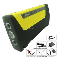 new arrival multi-faction car Jump Starter use as smartphone accessorie and car ergency