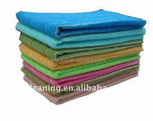Larger image Big size Microfiber car Clean Towel/Cloth for car,window,kitchen,office,repair,sports ,OEM aveilable