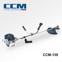 gasoline 139 4-stroke brush cutter/grass trimmer/grass cutter
