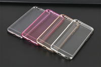 2015 New Products transparent PC phone case for iphone 6 /phone case for iphone 6s