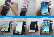 Replacement For iPhone 6 LCD and Touchscreen Assembly