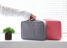 2015 Korea style colorful cosmetic bag