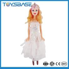 28 pulgadas niñas juguetes favoritos, musical hermosa fanshion silicona muñeca de la muchacha