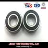 deep groove ball bearing 6002 sealed with High Powered high quality
