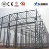 High quality easy to build prefab steel structure for car parking