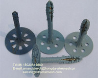 Wall Shooting Insulation Nail/Bolts Factory