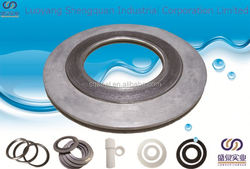 Graphite Tape usd for Spiral Wound Gasket