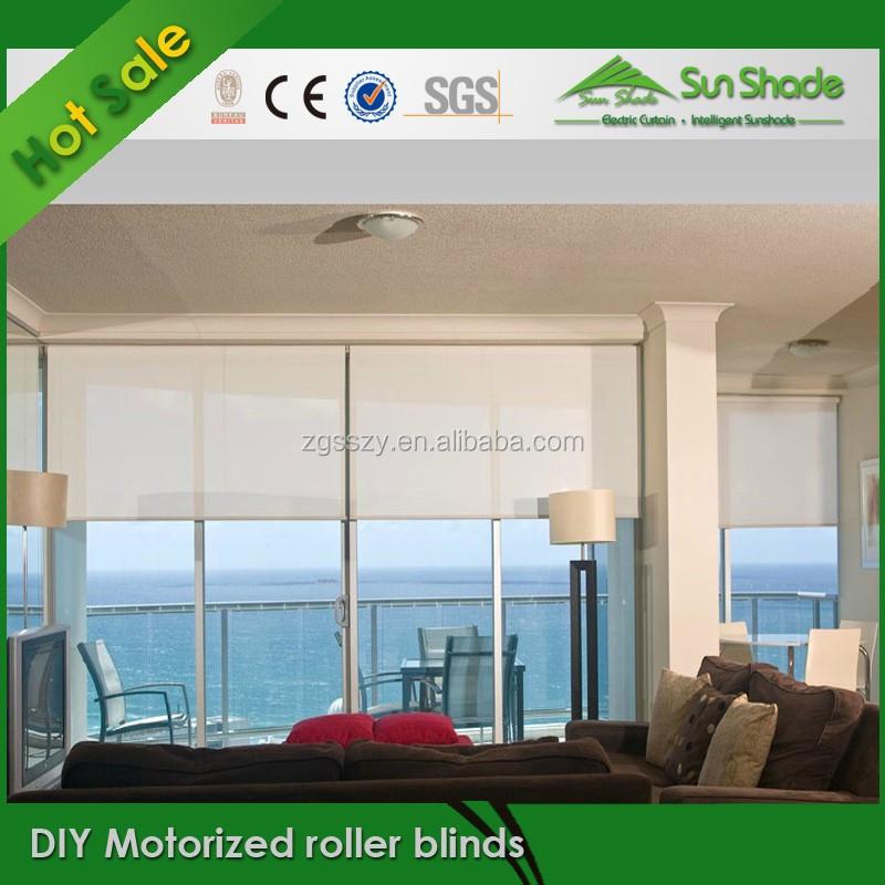 Roller Blind Motor Diy Crafts