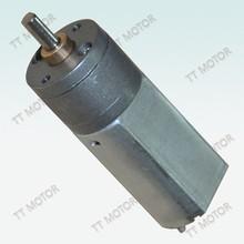 12v 24v gear rolling shutter motor