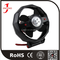 Hot selling oem cixi useful high level design usb mini fan