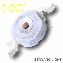 1W Yellow hight power LED