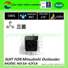 Original special Car Rear Camera for Mitsubishi /Soueast with high night vision