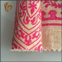 bulk cotton linen fabric for dress