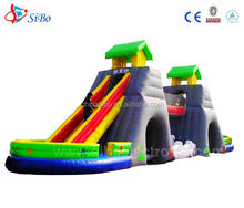 IC0052 new style bouncy castles and inflatable for kids