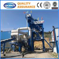 road construction asphalt bitumen batching plant