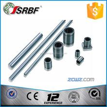 Srbf LM25UU série chine de bonne qualité le plus bas prix à billes
