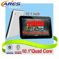 HOT tablet pc 10 ATM 7029 andriod 4.2 bluetooth screen/wifi touch capacitive /Quad core