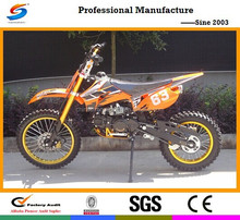 Hot Sell 125cc Dirt Bike / Pit Bike for Adults DB013
