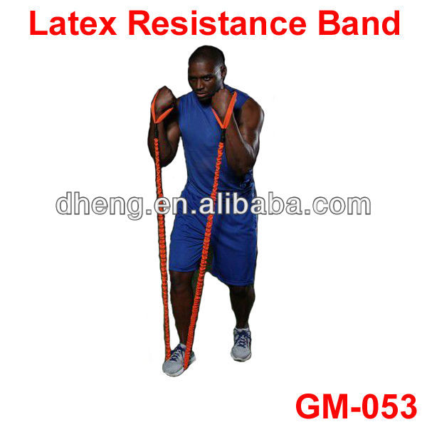 Power Band Very Heavy Resistance Bands(26-35 Lbs)