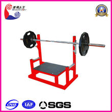 Step Up portable exercise equipment