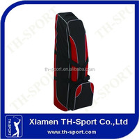 durable easy to carry golf bag travel cover