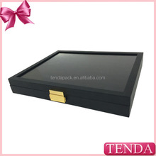 Cost price high quality jewelry chest and cases