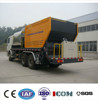 ZQZ5160TFC road maintenance asphalt and gravel sealed road truck for road construction