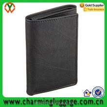 custom rfid travel magic men genuine leather wallet to import 2015 wholesale