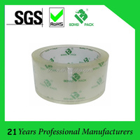 roll holographic clear adhesive tape