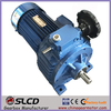 manufacturer of electric motor gear reductor stepless variator