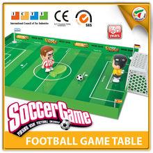 los niños divertidos juegos de fútbol juego de mesa para equipos de entretenimiento con en71