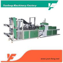 Full automatic bag making machine
