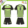 custom sublimated big size soccer shorts cheap, reversible soccer jersey