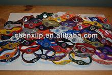 NCAA College Sports Power Bracelet Wristband Band NIB