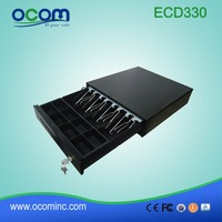ECD330: China electronic cashing register machine, cash drawer register