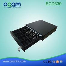ECD330: China electronic cashing register machine, cash drawer register