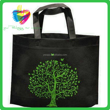 2016 new product high quality yiwu China good selling fashion trend eco-friendly non woven laminated bag